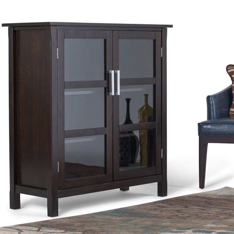 Kitchener Medium Storage Accent Cabinet