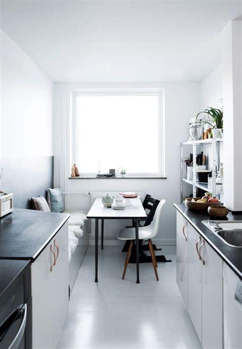 Kleine Küche Mit Essplatz Einrichten
