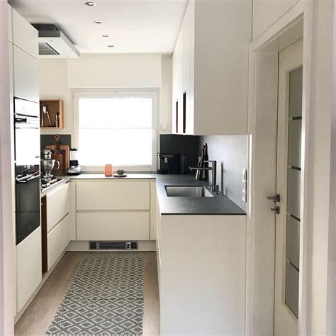 Kleine Küche Planen