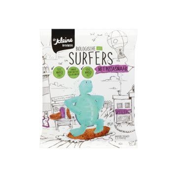 Kleine Keuken Chips