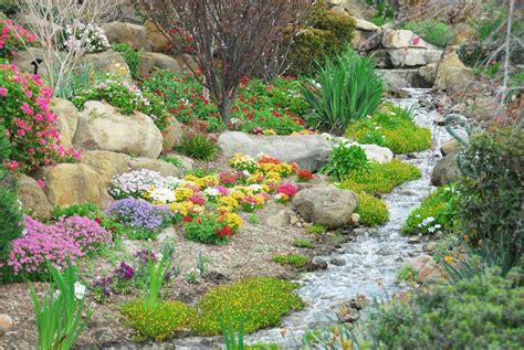 Kleinen Steingarten Anlegen Anleitung
