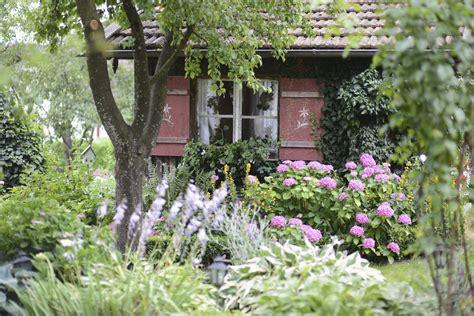 Kleiner Cottage Garten Anlegen