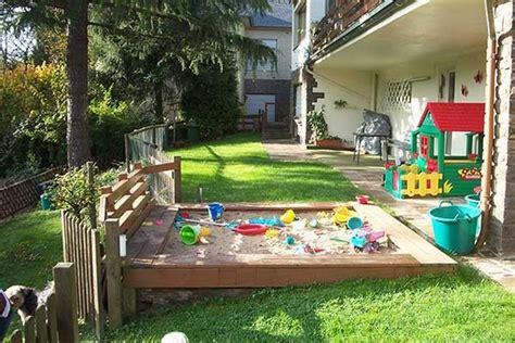 Kleiner Garten Mit Kindern
