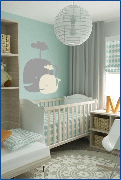 Kleines Babyzimmer Einrichten