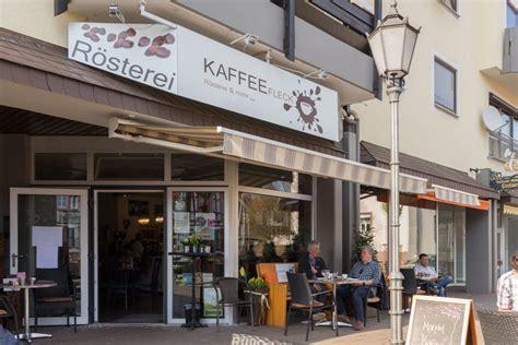 Kleines Cafe Bad Bergzabern