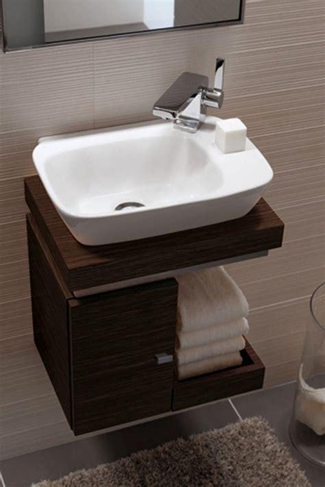 Kleines Waschbecken Mit Unterbau