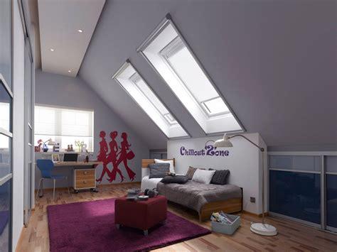Kleines Wohnzimmer Mit Dachschräge Einrichten
