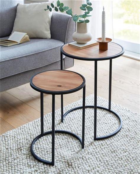 Kleinmöbel Tische