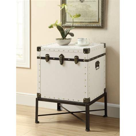 Kleist 1 Door Storage Accent Cabinet
