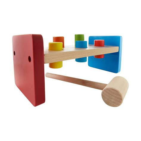 Kmart Wooden Bench