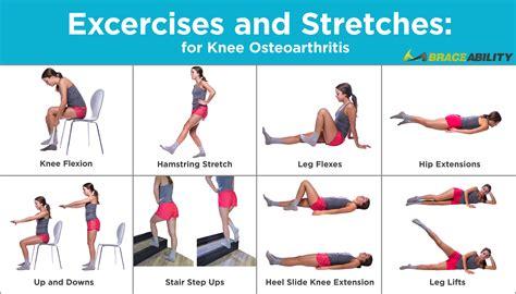 knee strengthening exercises for arthritis videos