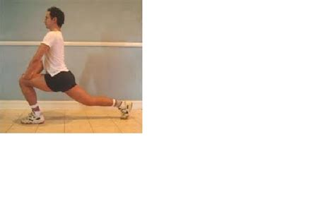 kneeling hip flexor stretch muscles procerus muscle botox