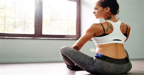 kneeling hip flexor stretch muscles procerus sign up genius