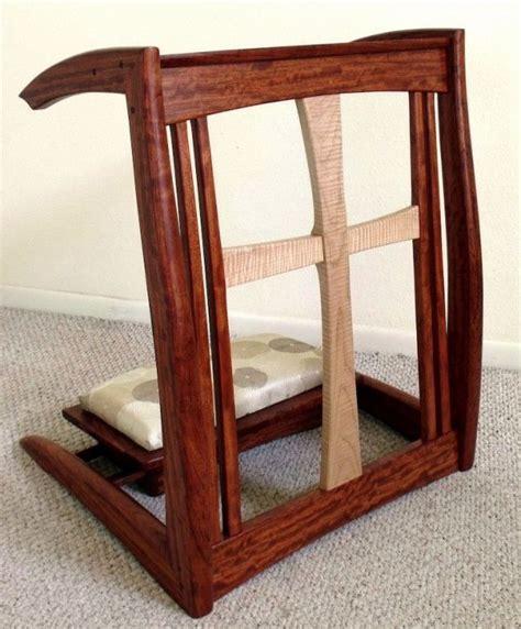 Kneeling Prayer Bench Designs
