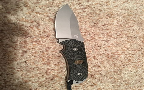 Wilson-Combat Knife Art Wilson Combat.