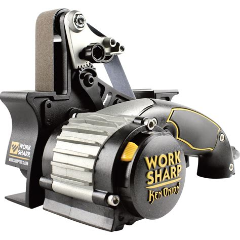 Knife And Tool Sharpener