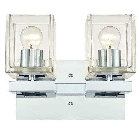 Knowlton 1-Light Vanity Light