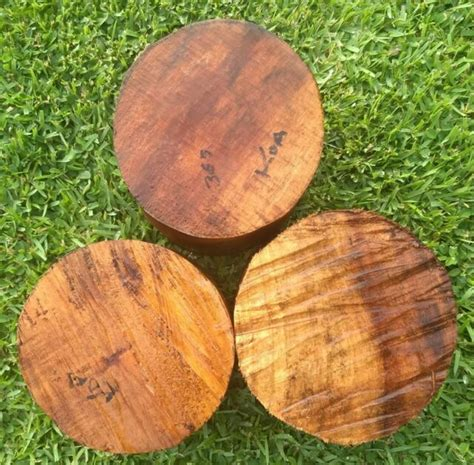 Koa Wood Blanks
