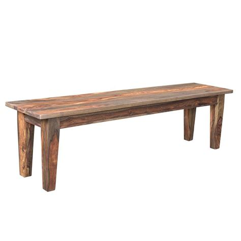 Koch Wood Bench