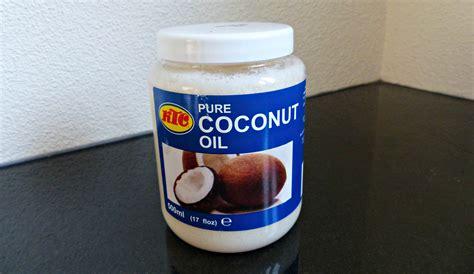 Kokosolie Waar Is Het Goed Voor