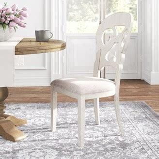 Konen Splat Back Upholstered Dining Chair (Set of 2)