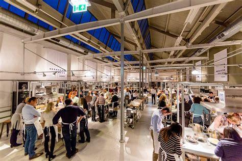 Kookfabriek Utrecht