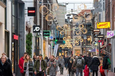Koopzondag Arnhem
