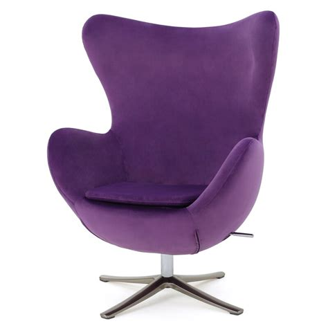 Korinna Swivel Balloon Chair