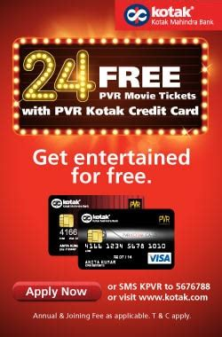 Kotak Credit Card Cash Back