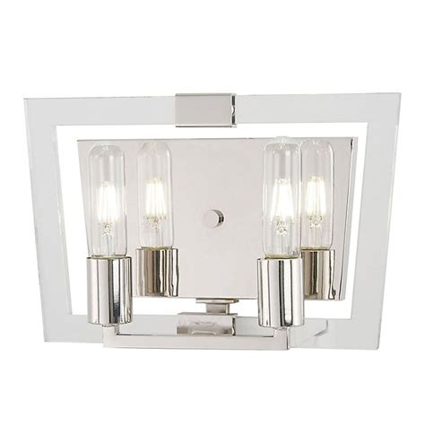 Kovacs 2-Light Vanity Light