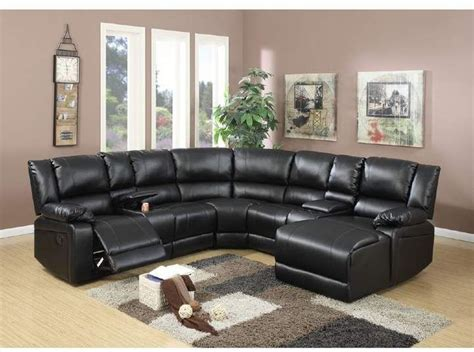 Kowalski Reclining Sectional
