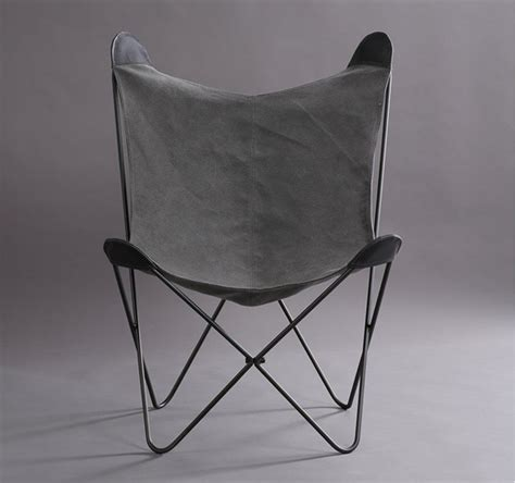 Kravitz Butterfly Lounge Chair