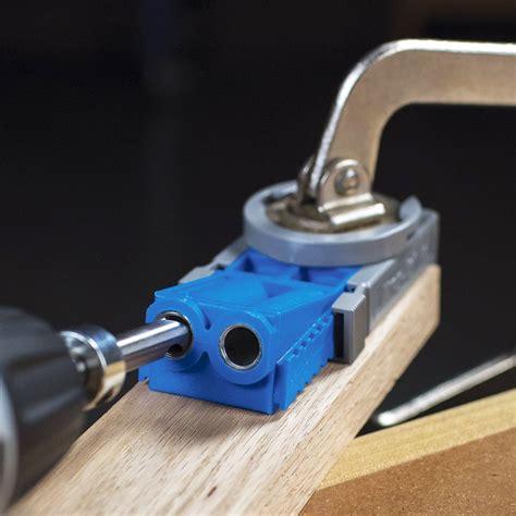 Kreg Joinery Tools