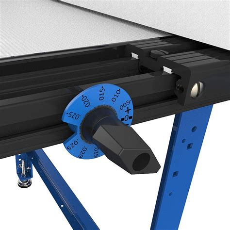 Kreg Router Table Top And Fence