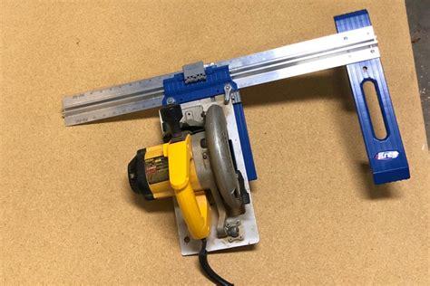 Kreg Tool Rip Cut