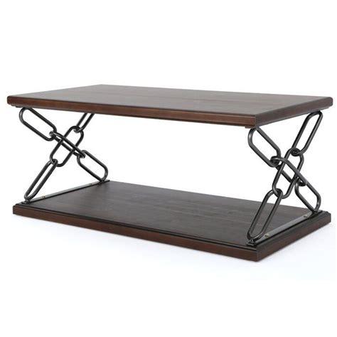 Krieger Coffee Table