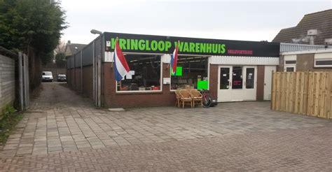 Kringloop Hellevoetsluis