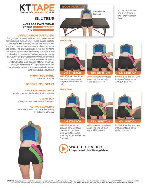 kt tape for inner hip flexor pull injury severity level