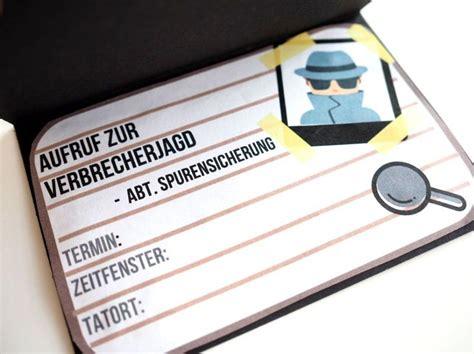 Kuchen Bilder Geburtstag Detektivgeburtstag Von Einladung   Ber Kuchen  Deko