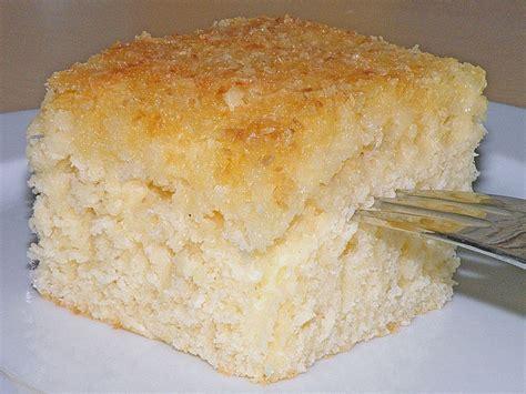 Kuchen Bilder Drucken Kokos Buttermilch Kuchen Von Simanito  Ein Thermomix