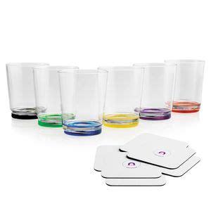 Kunststoff Glas
