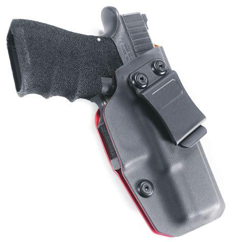 Glock-19 Kydex Holsters For Glock 19 Gen 4