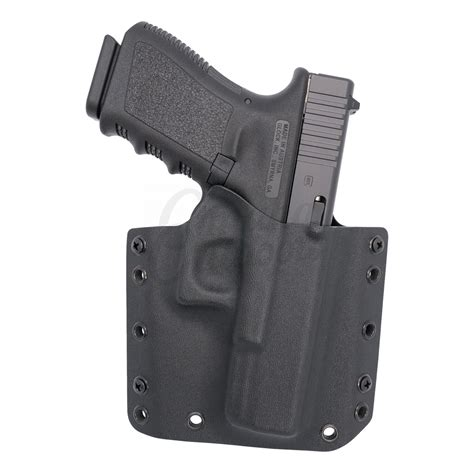 Glock-19 Kydex Left Hand Owb Glock 19 Concealment Holster.