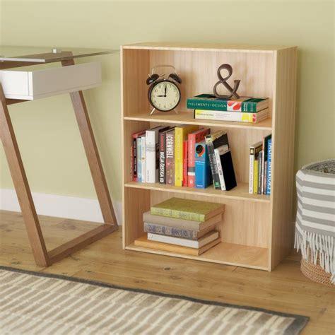 Kylee Standard Bookcase