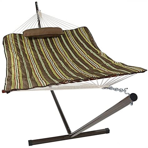 Kyleigh Tree Hammock with Stand