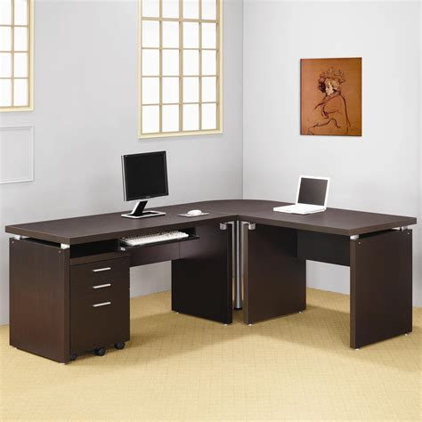 L Office Desk