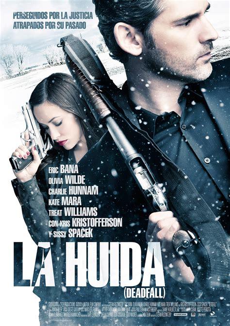 Read Books La huida Online