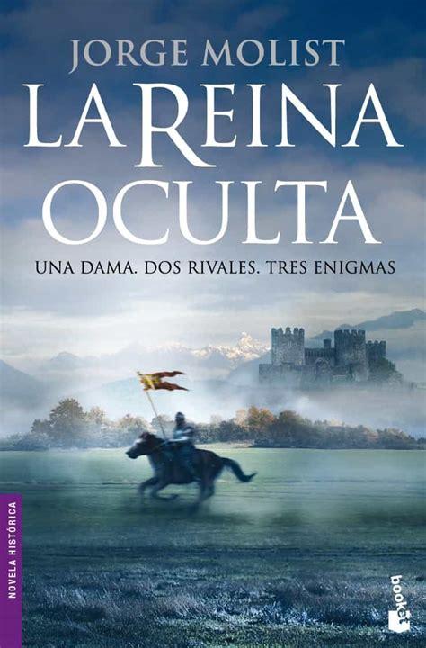 Read Books La reina oculta Online