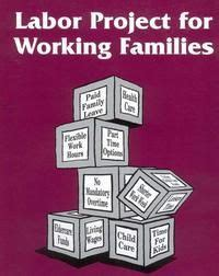 Labor Project For Working Families