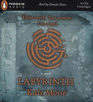 Read Books Labyrinth (Languedoc Trilogy, #1) Online